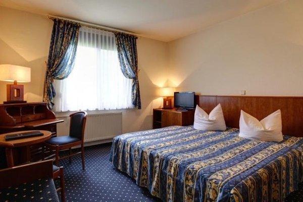 Garni-Hotel Kranich - фото 33