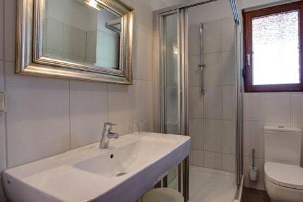 Garni-Hotel Kranich - фото 8