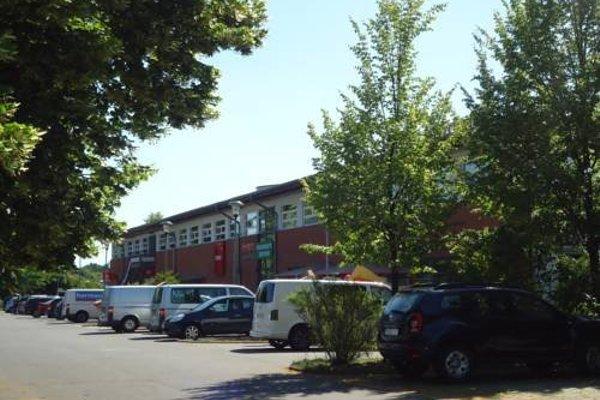 Albrechtshof - фото 5