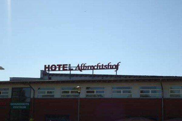 Albrechtshof - фото 7