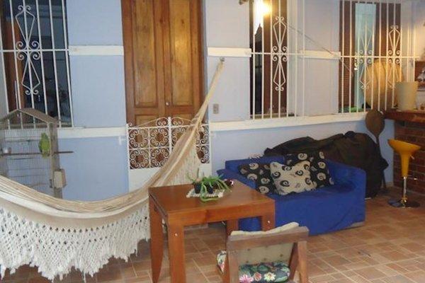 Casa de Lorna - фото 50