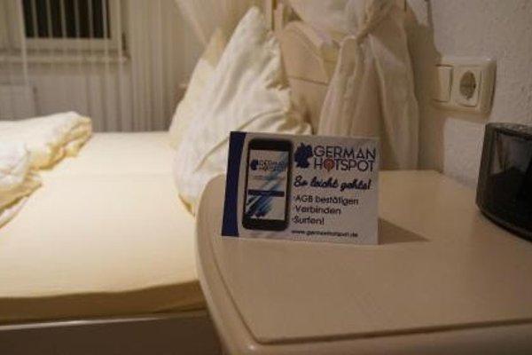 Bach Hotel - фото 15