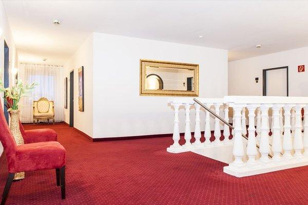 Bach Hotel - фото 17