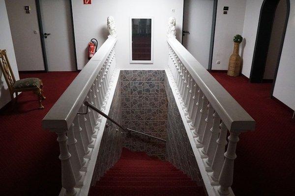 Bach Hotel - фото 18