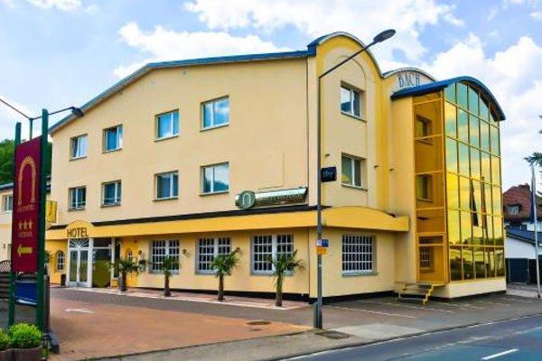 Bach Hotel - фото 22