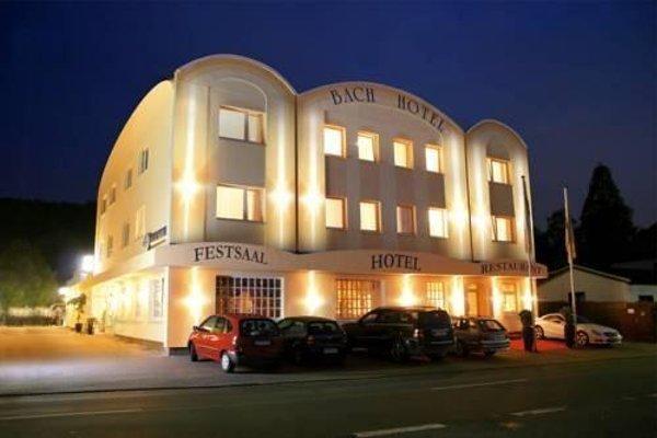 Bach Hotel - фото 23