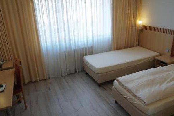 Bach Hotel - фото 4