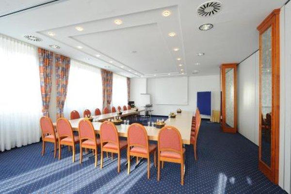 Hotel Poinger Hof - фото 18