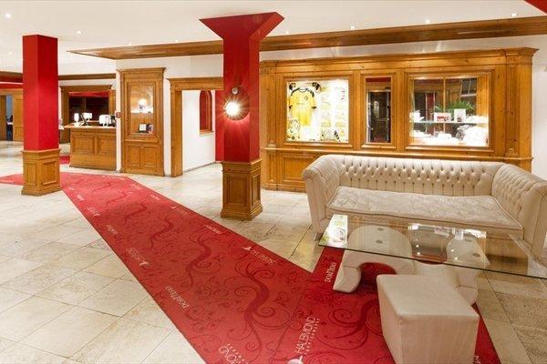 DORMERO Hotel Plauen - фото 12