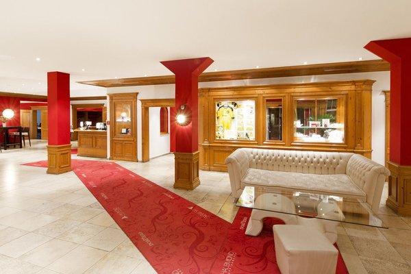 DORMERO Hotel Plauen - фото 17