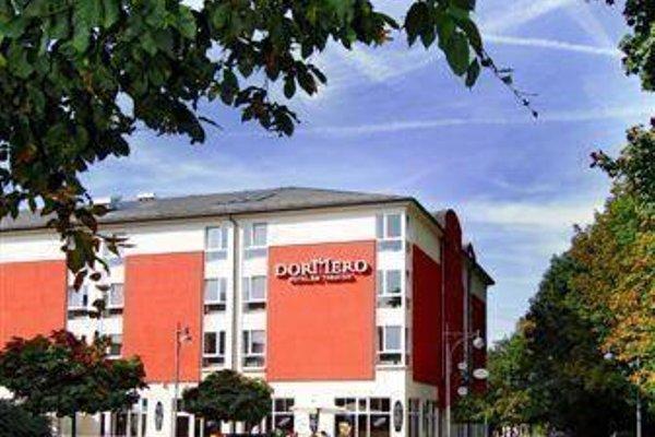 DORMERO Hotel Plauen - фото 22