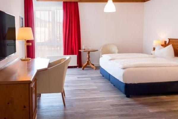 DORMERO Hotel Plauen - фото 4