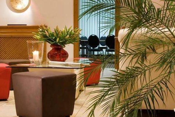 DORMERO Hotel Plauen - фото 7