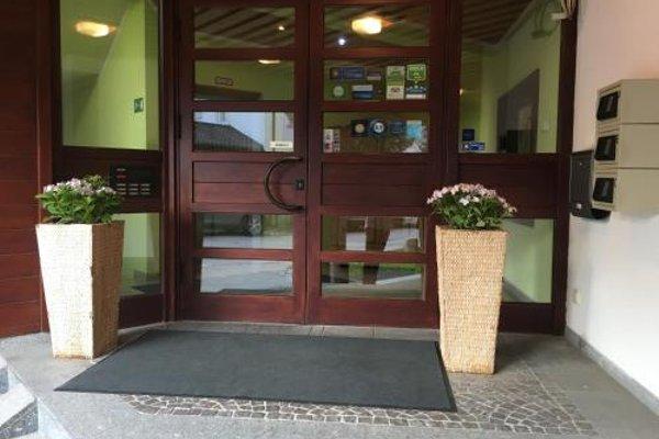 Parkhotel Leiser - фото 21