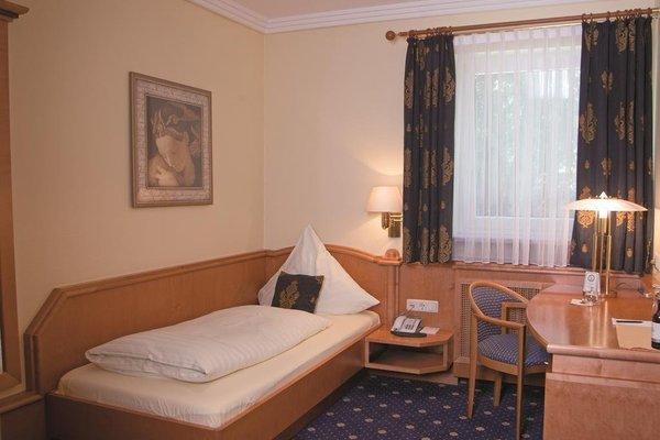 Hotel Asemann Planegg - фото 4
