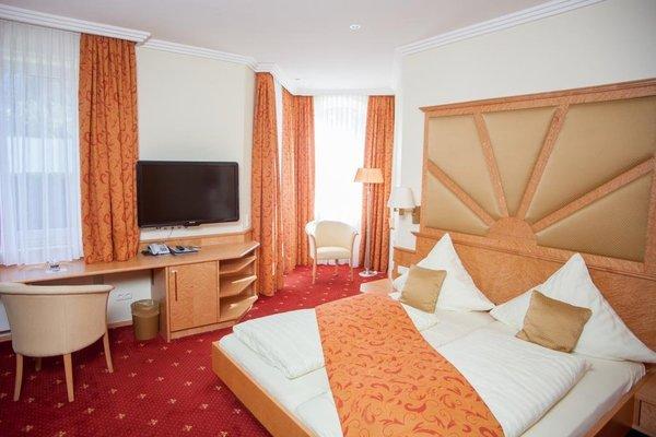Hotel Asemann Planegg - фото 5