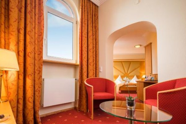 Hotel Asemann Planegg - фото 7