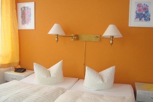 Sachsischer Hof Hotel Garni - фото 51