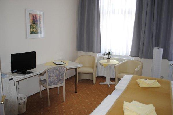 Sachsischer Hof Hotel Garni - фото 3