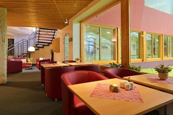 aktiv Sporthotel Sachsische Schweiz - фото 11