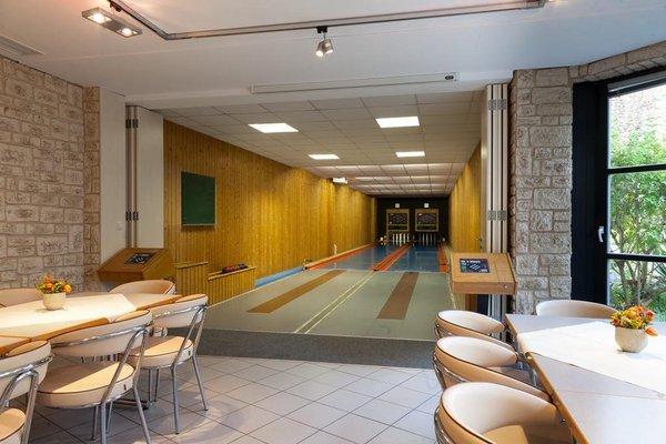 aktiv Sporthotel Sachsische Schweiz - фото 13