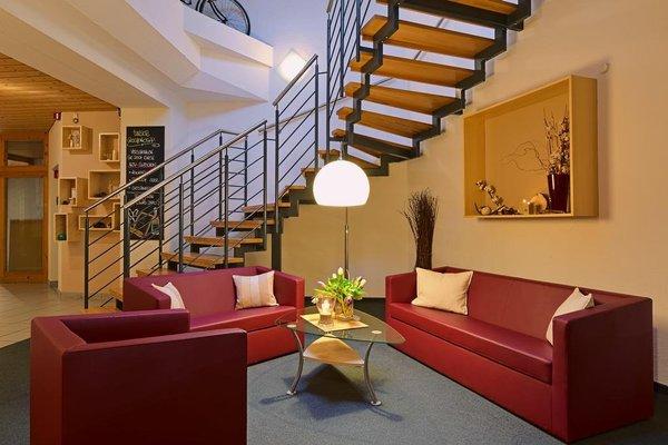 aktiv Sporthotel Sachsische Schweiz - фото 3