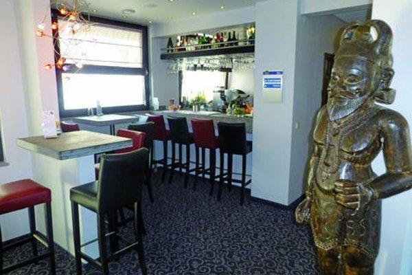 Best Western City Hotel Pirmasens - 11