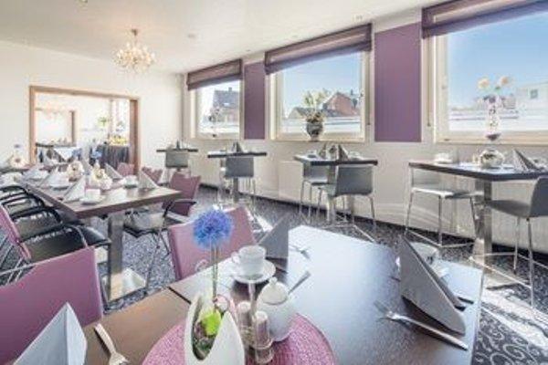 Best Western City Hotel Pirmasens - 12