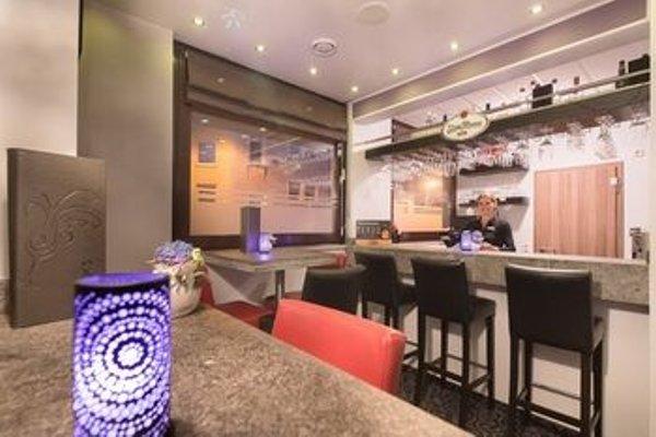 Best Western City Hotel Pirmasens - 14