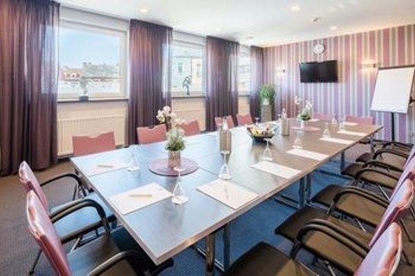 Best Western City Hotel Pirmasens - 16