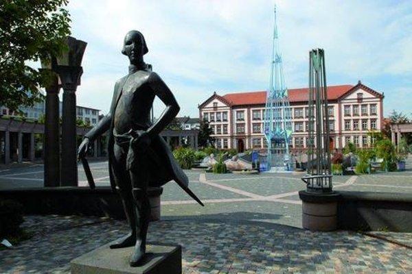 Best Western City Hotel Pirmasens - 20