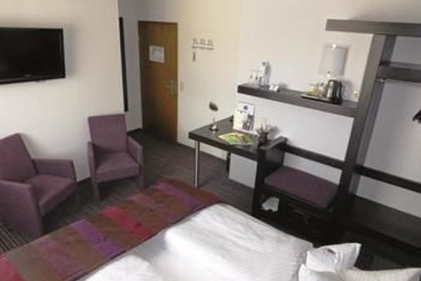 Best Western City Hotel Pirmasens - 3