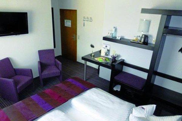 Best Western City Hotel Pirmasens - 4