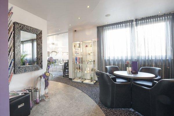 Best Western City Hotel Pirmasens - 6