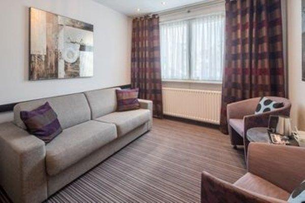 Best Western City Hotel Pirmasens - 7
