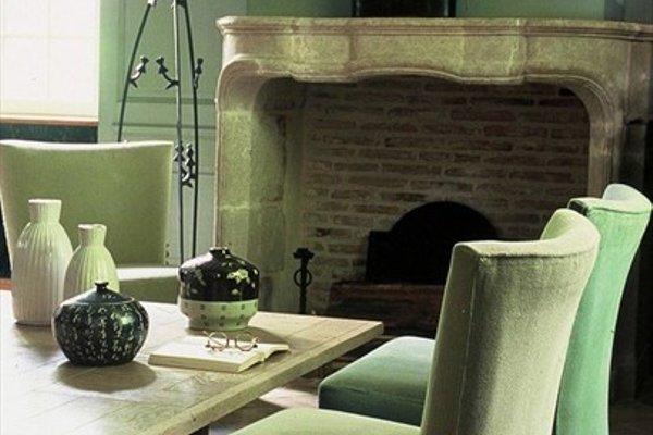 Relais & Chateaux-Hotel Cazaudehore - La Forestiere - 11