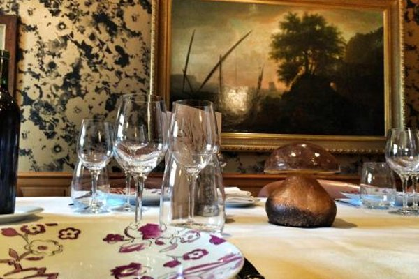 Relais & Chateaux-Hotel Cazaudehore - La Forestiere - 14