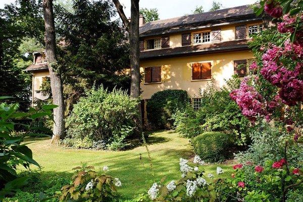 Relais & Chateaux-Hotel Cazaudehore - La Forestiere - 23