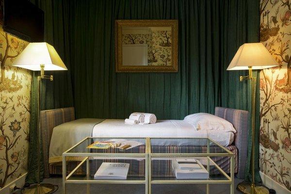 Relais & Chateaux-Hotel Cazaudehore - La Forestiere - 3