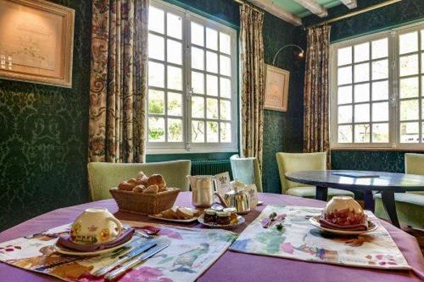 Relais & Chateaux-Hotel Cazaudehore - La Forestiere - 5