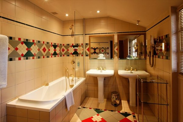 Relais & Chateaux-Hotel Cazaudehore - La Forestiere - 8