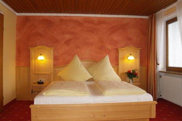 Hotel-Garni Kalkbrennerhof - фото 50