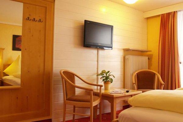 Hotel-Garni Kalkbrennerhof - фото 10