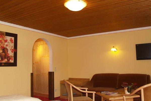 Hotel-Garni Kalkbrennerhof - фото 11