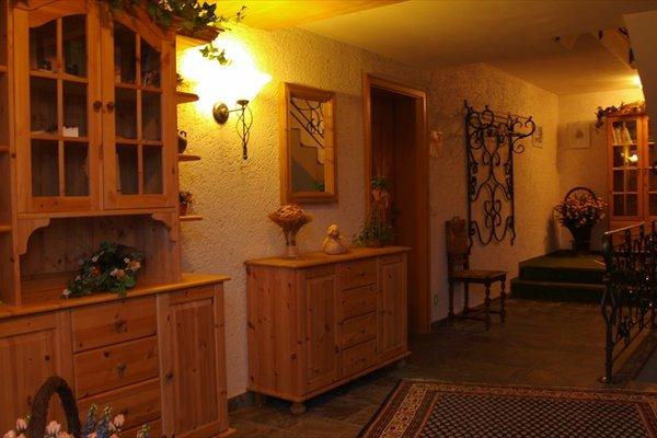 Hotel-Garni Kalkbrennerhof - фото 13