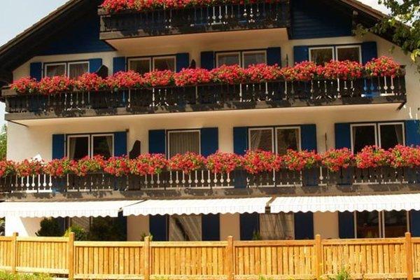 Hotel-Garni Kalkbrennerhof - фото 19
