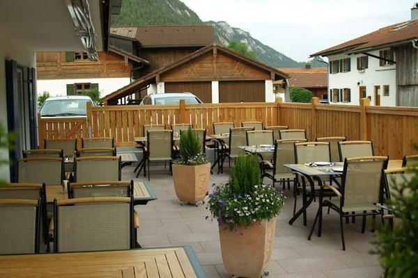 Hotel-Garni Kalkbrennerhof - фото 20