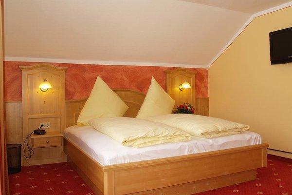 Hotel-Garni Kalkbrennerhof - фото 7