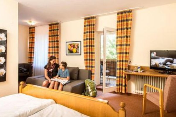 Landhotel Rofleuten - фото 3