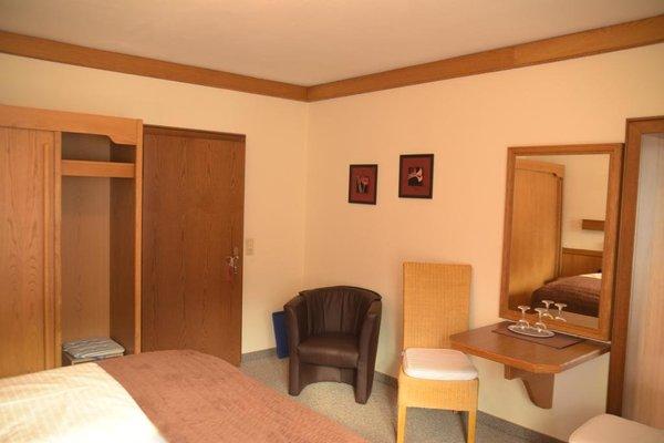 Landhotel Rofleuten - фото 5